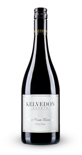 Kelvedon Estate Pinot Noir MV6 2015